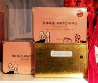 ビンジ・ウォッチング・ビューティ・キット(Binge-Watching Beauty Kit) - ニューヨークの遊び方