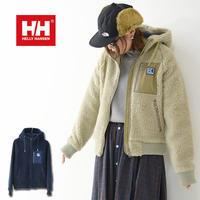 HELLY HANSEN [ヘリーハンセン] W's FIBERPILE THERMO Hoodie [HOE51964] ファイバーパイルサーモフーディー(レディース)・フリースジャケット・ - refalt blog