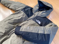 The North Face Mountain Down Jacket New Tope - Dear Accomplices