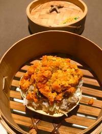 ミシュラン★南麻布のヌーベルシノワ『茶禅華』で上海蟹コースディナーをアルコールペアリングと共にエンジョイ♬ - 八巻多鶴子が贈る 華麗なるジュエリー・デイズ