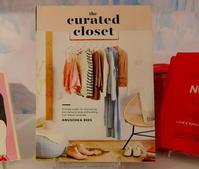 """The Curated Closet""で考える『人生がときめく片づけの魔法』の影響 - ニューヨークの遊び方"