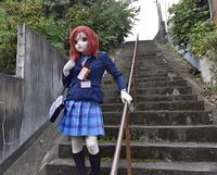 西木野真姫 - 美少女着ぐるみの日常
