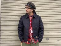 アイゼンハワージャケットの着まわし術。 - DAKOTAのオーナー日記「ノリログ」