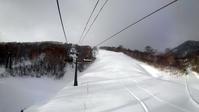 本日のかぐら - スノーボードが大好きっ!!~ snow life in 2020/2021~