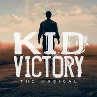 『Kid Victory』 - 佳田亜樹の悪戯書き