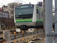今年の乗り納めは横浜線! - 子どもと暮らしと鉄道と