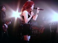 栗林みな実 LIVE TOUR 2011 miracle fruit - 志津香Blog『Easy proud』