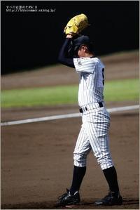 DRAFT2019-16明徳義塾岸 潤一郎選手 - すべては夏のためにⅡ