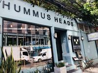 レバノン料理Hummus Heads@トンロー - ☆M's bangkok life diary☆