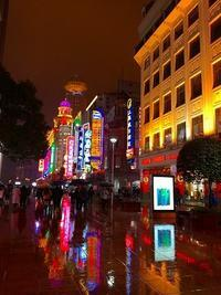 2018上海②2日目「豫園」と「外灘」 - オーレリーの「深呼吸して、もう一歩!」