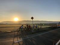 12.28 2019年最後の北野練 - digdugの自転車日記