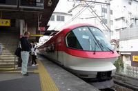 12/10 伊勢志摩ライナーとビスタカーに乗る。 - uminaha-t's blog