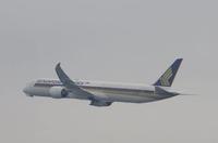 12/11 KIXで中国勢のA350XWBを撮る。 - uminaha-t's blog