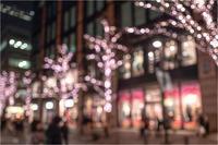 Marunouchi illumination - 光のメロディー