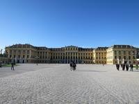 シェーンブルン宮殿を並ばずに見学する方法 ~両親連れて海外旅行(オーストリア編)~ - 旅はコラージュ。~心に残る旅のつくり方~