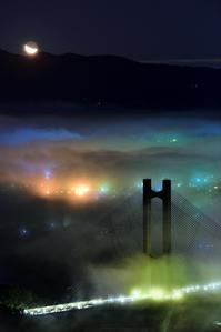 Moonrise - 四季星彩