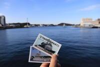 【YOKOSUKA 軍港めぐり - 1 - 】横須賀 part 3 - うろ子とカメラ。