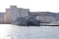 【YOKOSUKA 軍港めぐり - 2 - 】横須賀 part 4 - うろ子とカメラ。