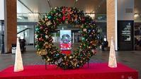 富山駅のクリスマス - クマクマな日々再び(魚津でもクマクマな日々改め)