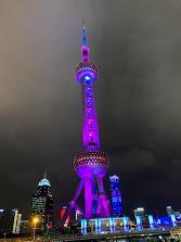 Shanghai - シティ・ウォッチ citywatch Japan
