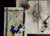 うるわしき贈りもの II * beautiful gifts II - ももさへづり*うた暦*Cent Chants d' une Chouette