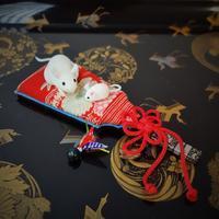🎍新年のご挨拶🎍 - 工房IKUKOの日々