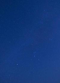 冬のダイヤモンド・冬の大三角形 - オヤヂのご近所仲間日記