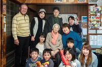 正月二日は母の生家へ - ライカとボクと、時々、ニコン。