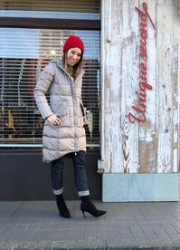 期間限定「SNOWMANNEWYORK スノーマンニューヨーク」ダウンが特別価格です!! - UNIQUE SECOND BLOG