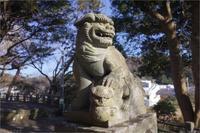 狛犬 - トコトコブログ