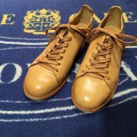 新しい靴を購入 - シューケア&リペア工房 横浜高島屋