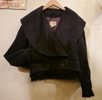 Hermes short Outer - carboots