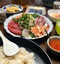 お正月いろいろ食べました!食事編 - M's Factory