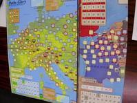 【新作ゲーム拝見】(GMT)Paths of Glory 新マップと旧マップとの比較 - YSGA 例会報告