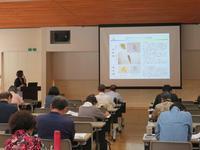 【令和元年度第6回霞ヶ浦学講座「霞ヶ浦のプランクトン」を開催結果を公開します。】 - ぴゅあちゃんの部屋