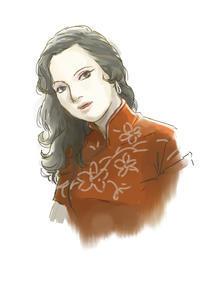 「李香蘭わたしの半生」感想 - Futatsuboshi-blog