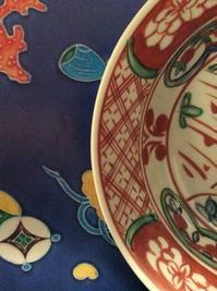 ガトージャポネーズ と赤絵の器 - ダイアリー