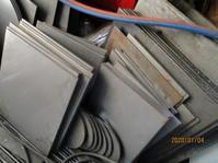 ストーブ - 金属造形工房のお仕事