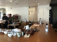 ソウルの大好きなカフェ - 今日も食べようキムチっ子クラブ (料理研究家 結城奈佳の韓国料理教室)