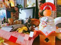 Happy New Year!!2020!!! - 尾道アジアンゲストハウス ビュウホテルセイザン&タイ国料理タンタワン