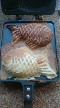 鯛焼き - ゆず空パン工房