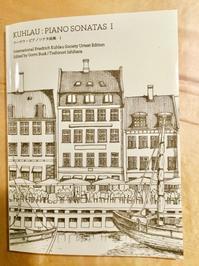 作曲家をたずねて〜デンマーク・クーラウ編 Vol.1 - Akitoku's Blog 『指揮道を歩む』