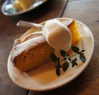お正月のケーキもリンゴで。 - おいしいdiary☆