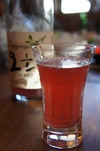 五味子スパークリングマッコリ오희 オヒ - おいしいdiary☆