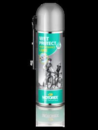 2019年使って良かったモノMOTOREX WET PROTECT(モトレックス ウェットプロテクト) - 服部産業株式会社サイクリング部(3冊目)