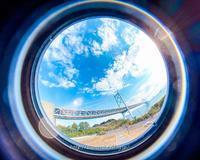 与島でまんまる写真 - 道草Photo Life2