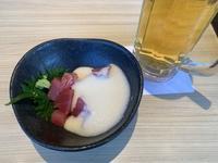 昼間のビールはなんて美味しいのだ - ほろ酔いにて