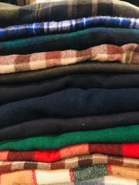 マグネッツ神戸店ここの厚みを変えるだけで。 - magnets vintage clothing コダワリがある大人の為に。