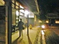 カキフライ!!・・・・。 - 乗鞍高原カフェ&バー スプリングバンクの日記②