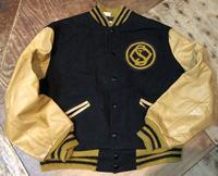 1月6日(月)入荷!80s Varsity Jacket スタジャン! - ショウザンビル mecca BLOG!!